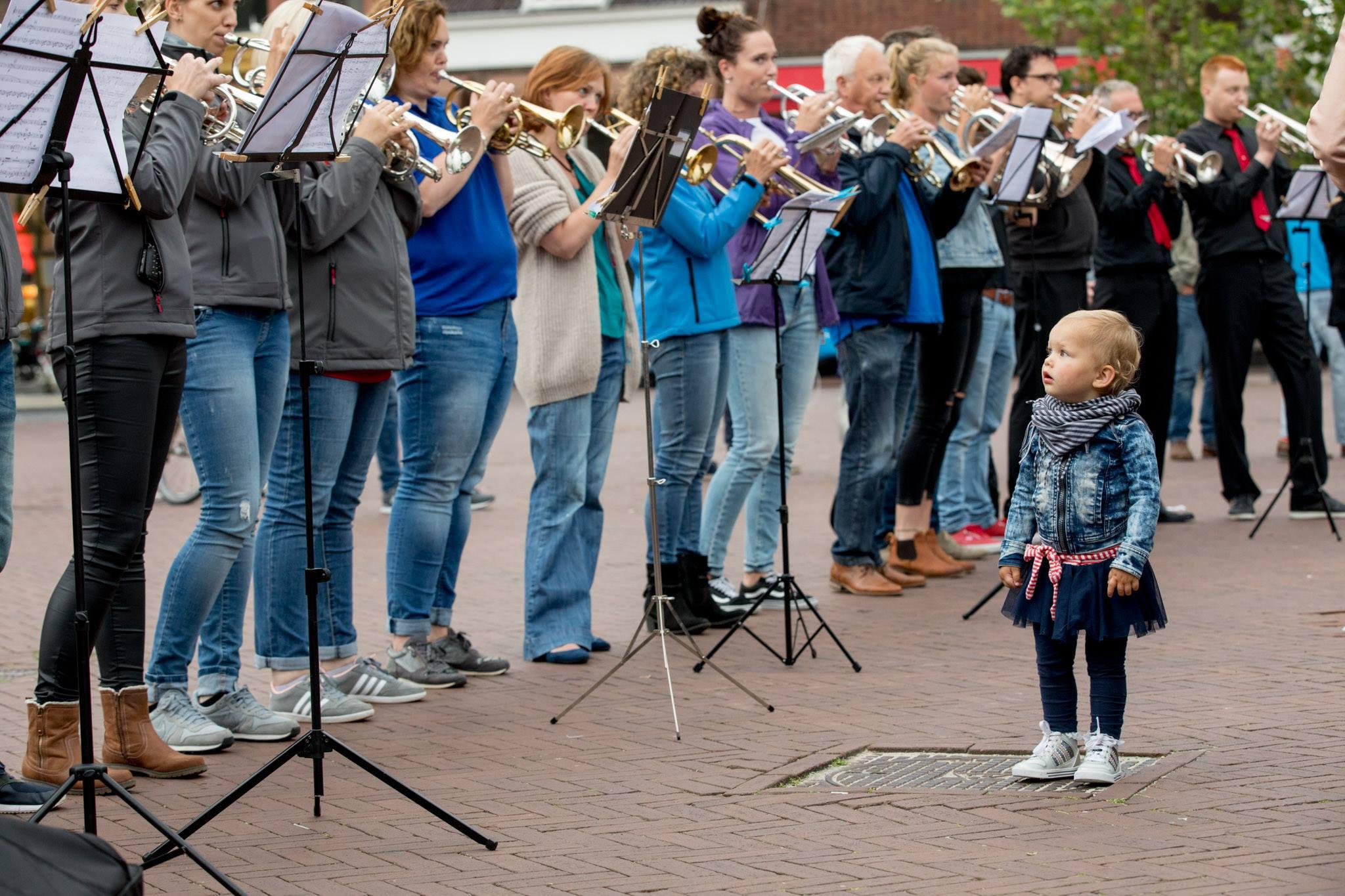 Muziek is de toekomst van cultuur in Leeuwarden